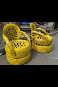 1000+ ideas about Tire Chairs on Pinterest | Recycled ...
