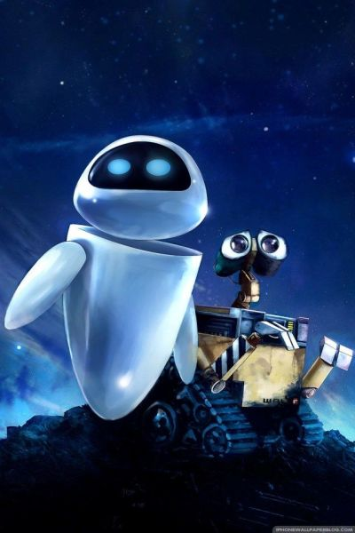 Wall-E Background | DISNEY LOVIN' | Pinterest | Wall e, iPhone wallpapers and Backgrounds