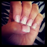 Different type of pink #acrylic #nails | Nails | Pinterest ...