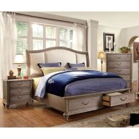 25+ best ideas about Rustic grey bedroom on Pinterest ...