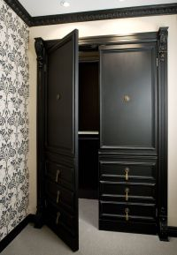 17 Best ideas about Closet Doors Painted on Pinterest ...