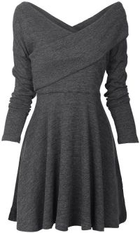 Best 20+ Winter dresses ideas on Pinterest