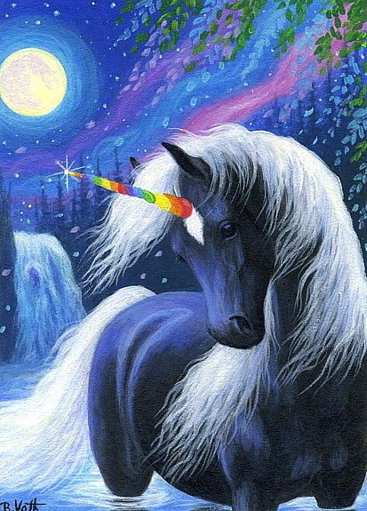 Mystical Creatures In The Fall Wallpaper 216 Best Images About Pengus On Pinterest Unicorn Art