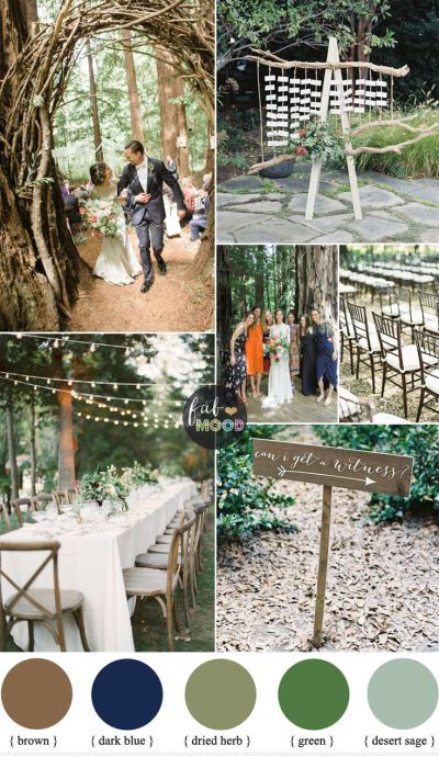 1000+ ideas about Forest Wedding on Pinterest   Woodland ...