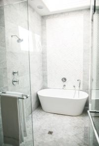 25+ best ideas about Bathtub In Shower on Pinterest ...