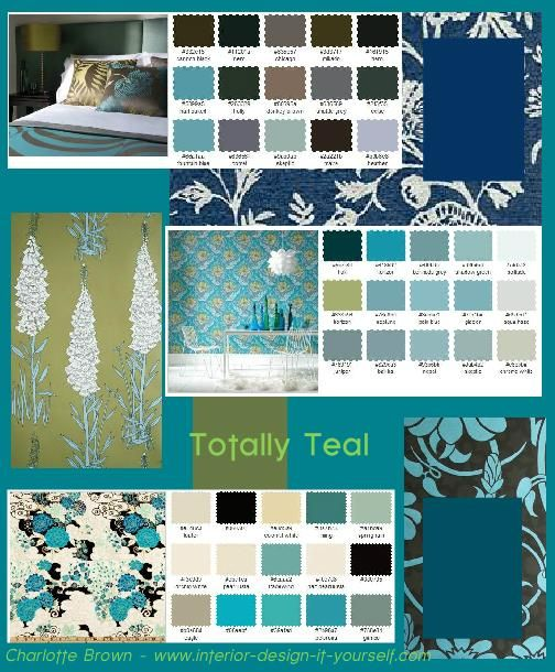 What Color Goes With Teal 332 Best Images About Paint Colors:teal/peacock/ocean