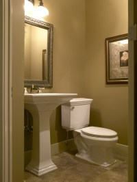 1000+ images about Downstairs half bathroom on Pinterest ...