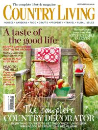 17 Best images about British Country Living Magazine on ...