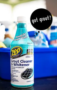 17 Best ideas about Grout Whitener on Pinterest | Cleaning ...