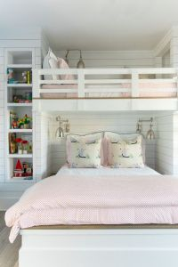 1000+ ideas about Girls Bunk Beds on Pinterest | Bunk Bed ...
