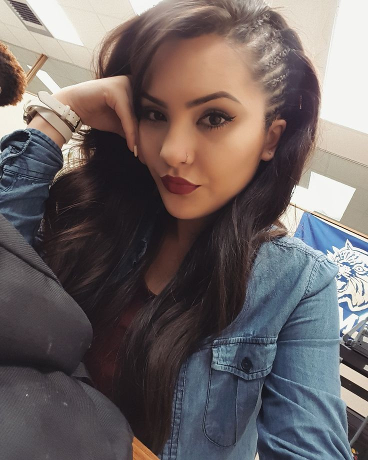 25+ best ideas about Side Braid Hairstyles on Pinterest
