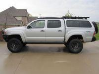 Baja Rack on a Leer cap? - Expedition Portal | Toyota ...