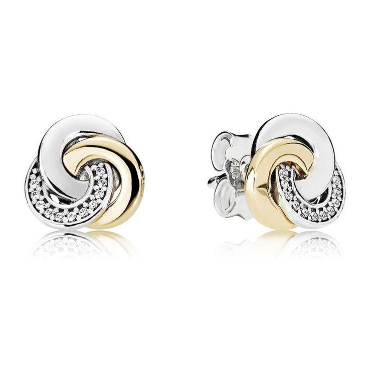 25+ best ideas about Pandora earrings on Pinterest