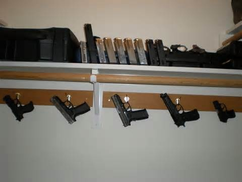 Cheap Turning Closet Into Gun Safe Home Decor