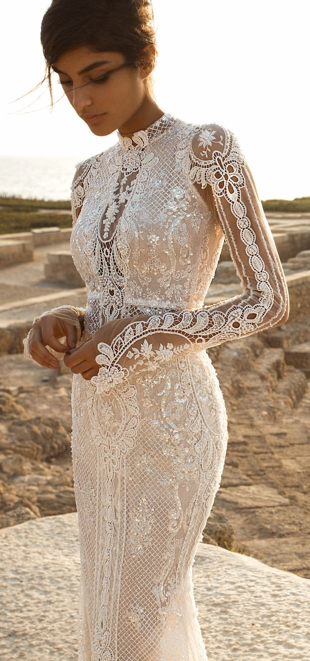 fashion dresses african print wedding dresses GALA by Galia Lahav Collection NO III Wedding Dresses