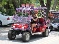 192 best images about Golf Carts Decorated on Pinterest