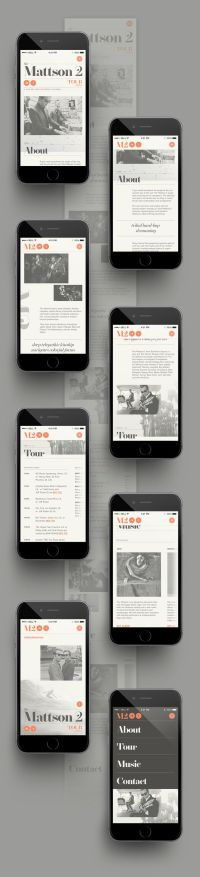 1000+ ideas about Mobile Web on Pinterest | Mobile web ...