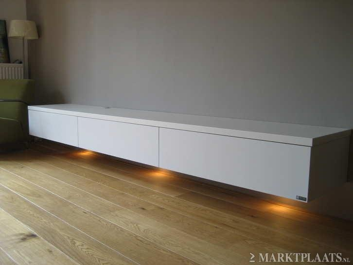 Ikea Tv Meubel Zwevend 17 Best Images About Wandmeubel On Pinterest | White