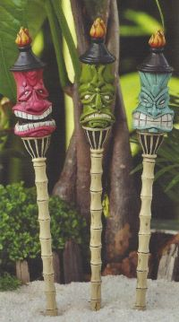 25+ best ideas about Tiki Torches on Pinterest | Outdoor ...