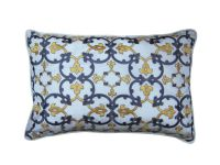 Royalty pillow from Rodeo Home $60 Loving this website for ...