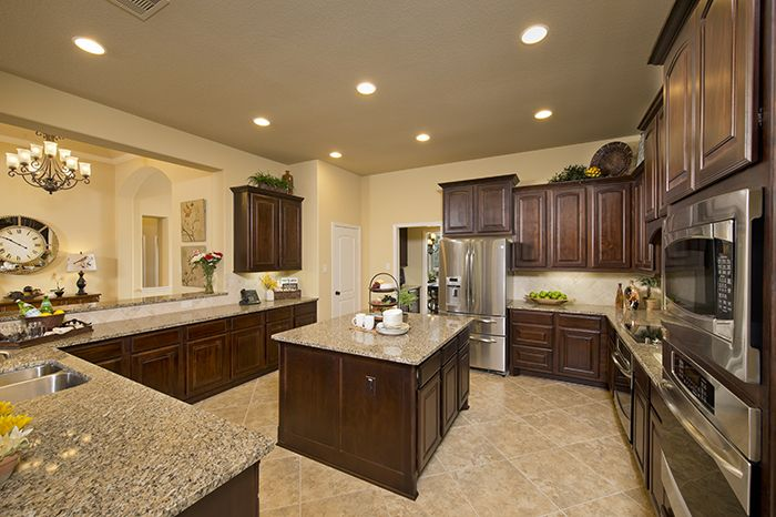 Home Staging Austin #perryhomes - #kitchen - #design 3714w | Gorgeous Kitchens