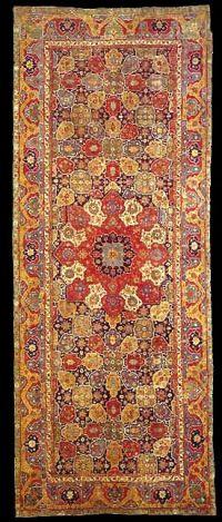 17 Best ideas about Persian Carpet on Pinterest   Navy rug ...