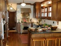 1000+ ideas about Narrow Kitchen Island on Pinterest ...