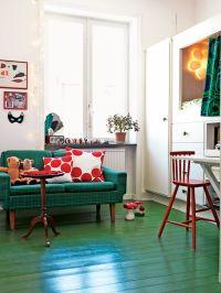 20+ best ideas about Green Floor Paint on Pinterest ...
