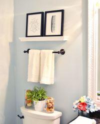 Best 25+ Powder room decor ideas on Pinterest | Half bath ...