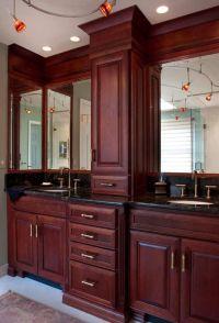 1000+ ideas about Burgundy Bathroom on Pinterest   Plum ...