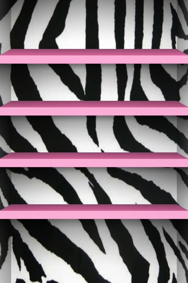 Girl Room Wallpaper And Fablic With Animal Zebra Print Wallpaper Fancy Wallpaper Pinterest