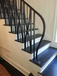 1000+ ideas about Wrought Iron Stairs on Pinterest ...