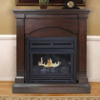 1000+ ideas about Corner Gas Fireplace on Pinterest | Gas ...