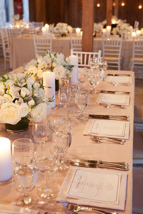 Best 20 Elegant Wedding Ideas On Pinterest