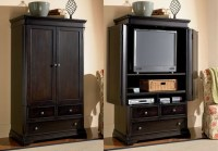 1000+ images about Living room on Pinterest | Tv armoire ...