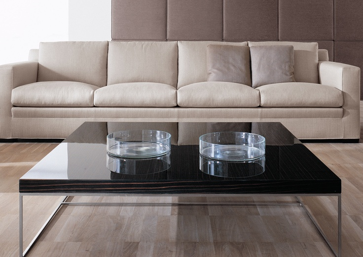 Minotti Couchtisch Minotti Calder Coffee Table | Take A Seat | Pinterest