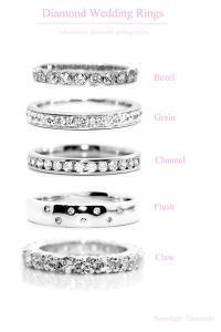 25+ Best Ideas about Diamond Eternity Rings on Pinterest ...