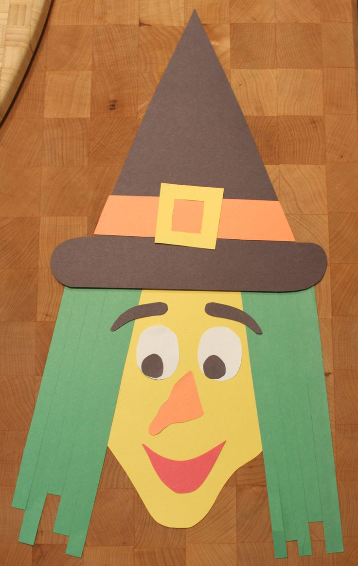 1000 Ideas About Construction Paper Crafts On Pinterest