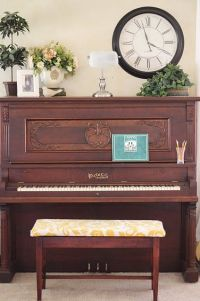 17 Best ideas about Upright Piano on Pinterest | Upright ...