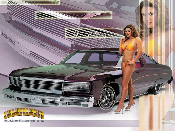 Camaro Girl Wallpaper Lowrider Car Babes And Their Names Wallpapers Cars Girls