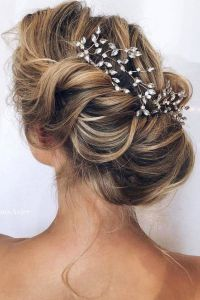 1000+ ideas about Updo Hairstyle on Pinterest | Hairstyles ...