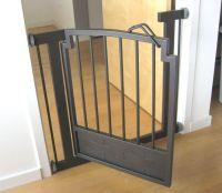 1000+ ideas about Indoor Dog Gates on Pinterest | Half ...
