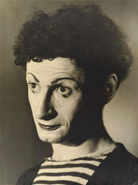 Moodboard Maker 56 Best Images About Marcel Marceau On Pinterest
