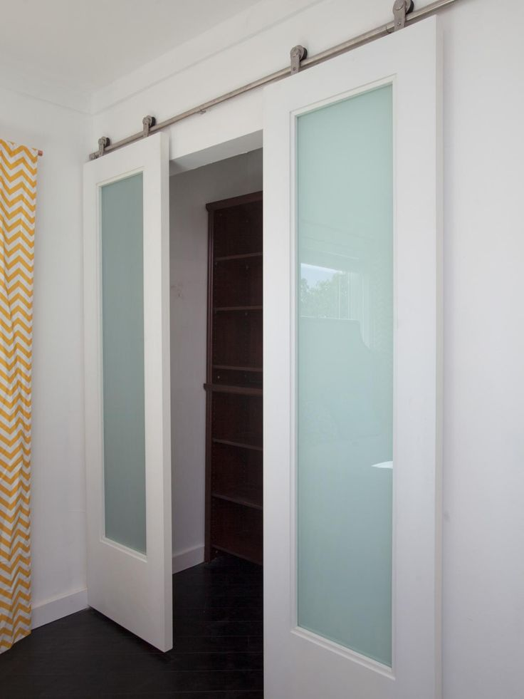 Mirrored Pocket Door Flipping The Block: Tour The Finished Master Bedrooms