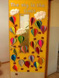 Classroom Door Decorations | www.imgkid.com - The Image ...