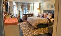 how to combine master bedroom and nursery   Random ...