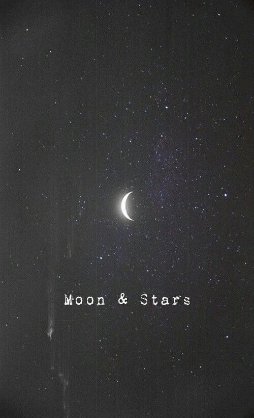 Trendy Quote Wallpapers For Computor What Will Be The World Without The Moon And Stars Just A