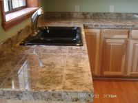 25+ best ideas about Tile kitchen countertops on Pinterest ...