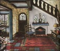 1000+ ideas about 1930s Home Decor on Pinterest | 1930s ...