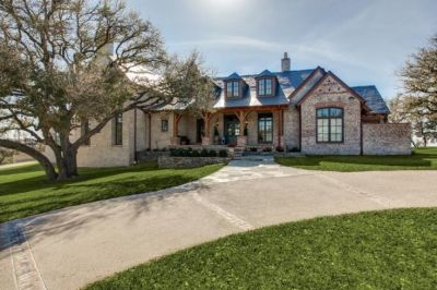 25+ best Texas Ranch Homes ideas on Pinterest | Texas ranch, Hill country homes and Building homes
